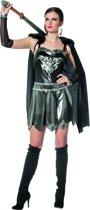 Romeinse warrior dame Tribal maat 44