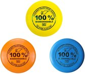 Eurodisc Disc Golf Frisbee Startset Bio. 20 Cm 3 Stuks