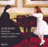Schumann: Sonata In F Sharp Minor, Humoreske