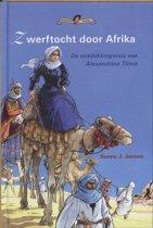 Zwerftocht door Afrika