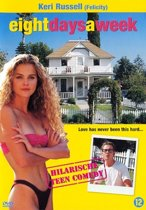 Eight Days A Week (dvd)