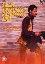 Sweet Sweetbacks Baadasss (import) (dvd)
