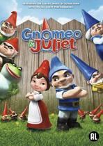 Gnomeo & Julliet