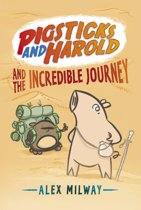 Pigsticks and Harold and the Incredible Journey (Candlewick Sparks)