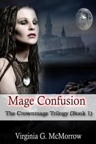 Mage Confusion