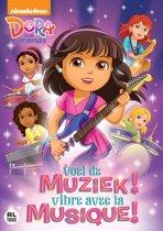 Dora & Friends - Voel De Muziek
