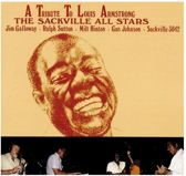 A Tribute Louis Armstrong