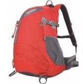 Husky rugzak Stingy Trekking Backpack 28 liter - Rood