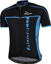 Umbria 2.0 fietsshirt Zwart/blauw  maat XL ( 001.249)