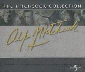 Hitchcock Boxset (D)
