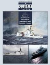Options for Combining the Navy's and the Coast Guard's Small Combatant Programs