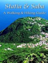 Statia & Saba: A Walking & Hiking Guide