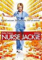 Nurse Jackie - Seizoen 4 (dvd)