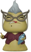 Roz #387  - Monsters Inc. - Disney - Funko POP!