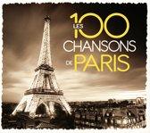 100 Chansons De Paris
