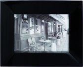 Henzo Toulouse Fotolijst - Fotomaat 15x20 cm - Zwart