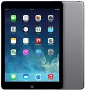 Apple iPad Mini 2 - WiFi - Zwart/Grijs - 16GB - Tablet