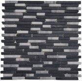 Mozaiek tegel marmer 30x30