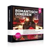 Nr1 Romantisch dineren 40,-