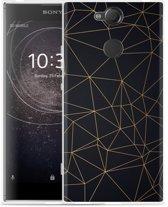 Sony Xperia XA2 Hoesje Luxury