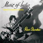 Ravi Shankar - Music Of India (Three Classical Ragas)