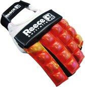 Reece Protection Handschoen - Hockeyhandschoenen  - oranje - XS