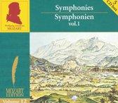 Edition 12-Symphonies 1