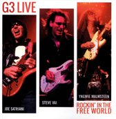 G3 Live: Rockin'In The..