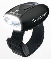 Sigma Micro black / Led-white 17241