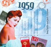 1959: A Time To Remember The Classic Years