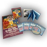 Sides -Deluxe-