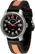 Zeno-Watch Mod. 3315Q-matt-a15 - Horloge