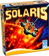 Solaris bordspel - Queen Games