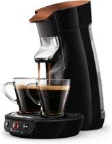 Philips Senseo Viva Café HD6569/90 - Koffiepadapparaat - Zwart/Koper