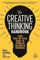 The Creative Thinking Handbook