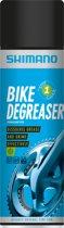 Shimano Bike Degreaser - Ontvetter - Spuitbus 400ml