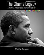 The Obama Legacy British Edition