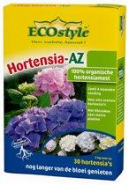 ECOstyle Hortensia-AZ - 2 kg - hortensia meststof voor ca. 30 hortensia's