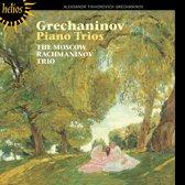 Grechaninov: Piano Trios