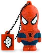 Tribe FD016505 16GB USB 2.0 Type-A Marvel Spiderman USB flash drive