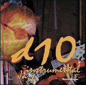 D10 Instrumental Jazz