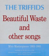 Beautiful Waste And Other Songs - M