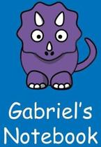 Gabriel's Notebook