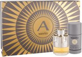 Azzaro Wanted Giftset - EDT 50 ml + Deostick 75 ml
