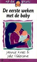 De Eerste Weken Met De Baby
