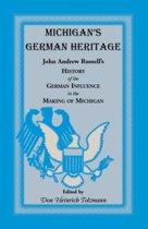 Michigan's German Heritage
