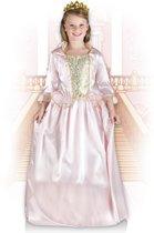 Kinderkostuum Prinses Rosaline - 4-6 jaar