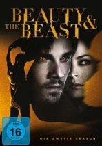 Beauty and the Beast - Seizoen 2 (Import)