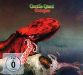 Gentle Giant - Octopus / 5.1 & 2.0 Steve