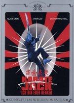The Fighting Fists of Shanghai Joe (dvd)